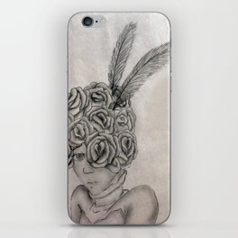 Book of Circus: Doll iPhone Skin