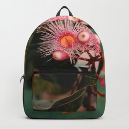 Gumnut Flowers Backpack