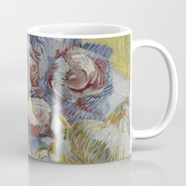 Red Cabbages and Onions Coffee Mug