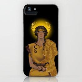 Antinous iPhone Case