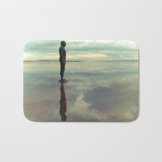 Ill Met By Moonlight Bath Mat