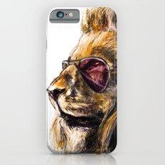 LionO Slim Case iPhone 6s