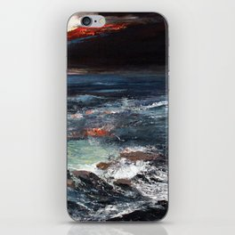 "My ""mare 29"": the best for women! they love it! iPhone Skin"