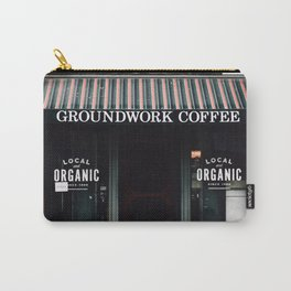 groundwork Carry-All Pouch