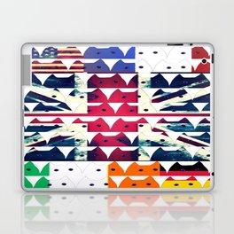 cat-291 Laptop & iPad Skin