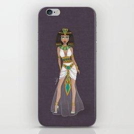 Cleopatra iPhone Skin