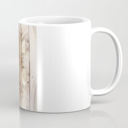 Wooden church ceiling  Coffee Mug