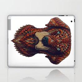 Labrador (Color Version) Laptop & iPad Skin