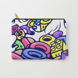 Cereal Carry-All Pouch