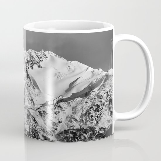 Mountain Glacier Two by alaskanmommabear