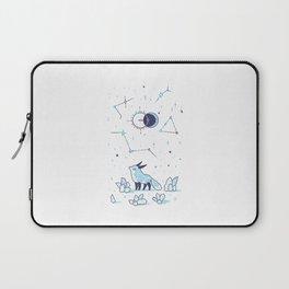 Arctic Nights Laptop Sleeve