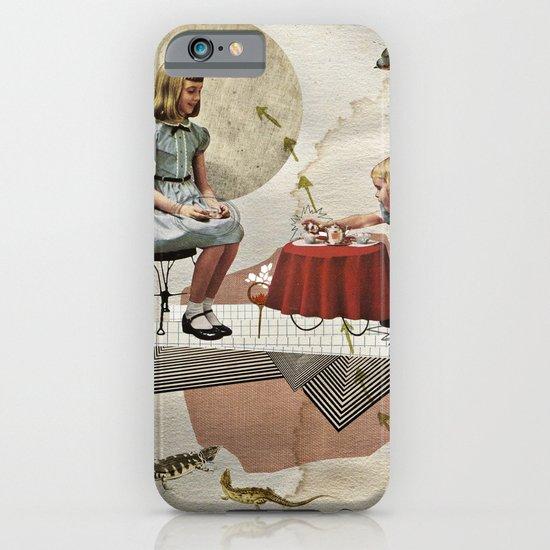 tea time iPhone & iPod Case