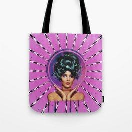 Passion Pop Tote Bag