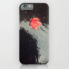 The Red Leaf Slim Case iPhone 6s