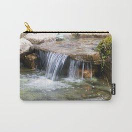 Summer Waterfall Carry-All Pouch