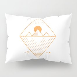osiris merch Pillow Sham