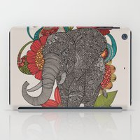 ruby iPad Cases featuring Ruby by Valentina Harper