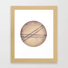 Sutro 3 Framed Art Print