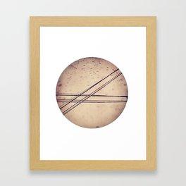 Sutro 3 Framed Art Print