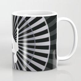 Circus Circle Coffee Mug