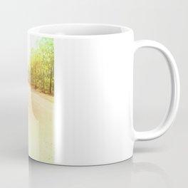 dusted Coffee Mug