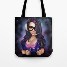 That Girl Tammie Tote Bag