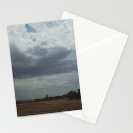 My Thoughts on the Midwest Part II Stationery Cards