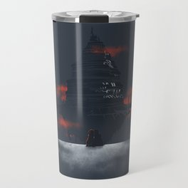 Sword Art Online Travel Mug