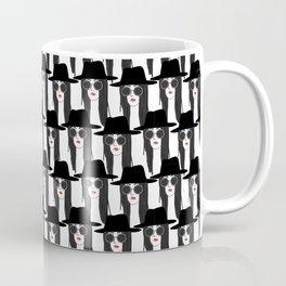 SELFIES Coffee Mug