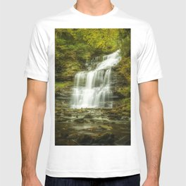 Ricketts Glen T-shirt