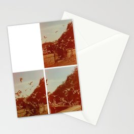 Rome III Stationery Cards