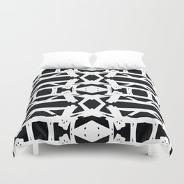 HOME TEXTILE GEOMETRIC PATTERNS Duvet Cover