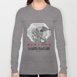 AIRLOCK Long Sleeve T-shirt