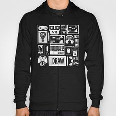 It's a Game Dev World Hoody