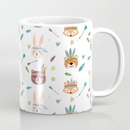 Woodland  Coffee Mug
