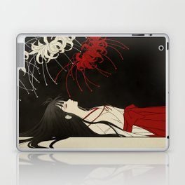 untitled death Laptop & iPad Skin