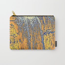 """series waterfall """"Cachoeira Grande"""" II Carry-All Pouch"""