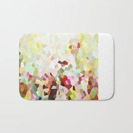 Colorful pattern no. 1 Bath Mat