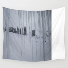 February: 2 Wall Tapestry