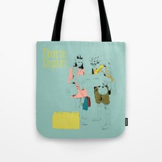 Moonrise Tote Bag