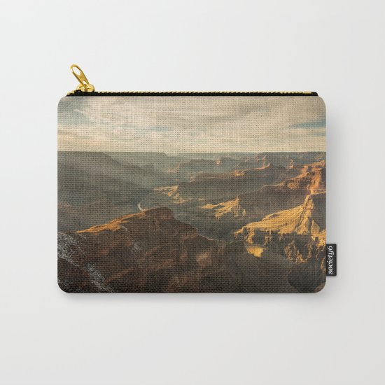 grand canyon photo Carry-All Pouch