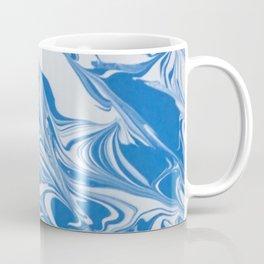 Bleed Tarheel Blue Coffee Mug