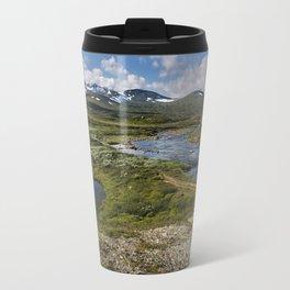 The Alp Travel Mug