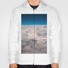 View of the sky Hoody