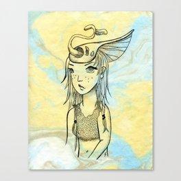 Samara Canvas Print