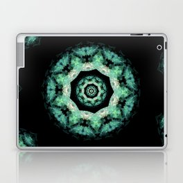 Kaleidoscope 'K2 SN' Laptop & iPad Skin