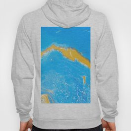 Blue Lagoon Hoody