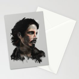 Chris Cornell Stationery Cards