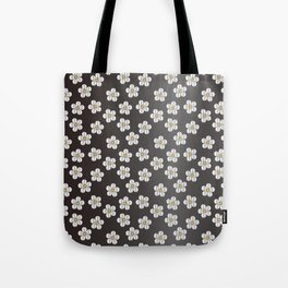 Traditional Japanese pattern UME Tote Bag