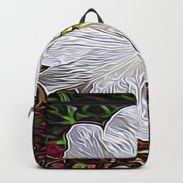 Enchanted Flower Backpack